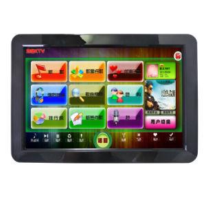 monitor de ecrã táctil de infravermelhos KTV 22 (SO: Mac, Windows, Linux)