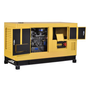 5kVA à 2000kVA Groupe électrogène Diesel Stamford Avk alternateur