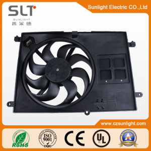 12V Electric Cool Axial Fan mit Competitive Price