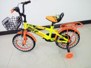 Biciclette della bici/bambino del bambino dell'orlo della lega e del blocco per grafici d'acciaio