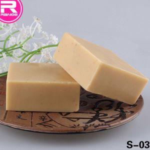 Sapone dell'olio essenziale di OEM/ODM per cura di pelle che idrata nutrendo sapone in profondità di pulizia