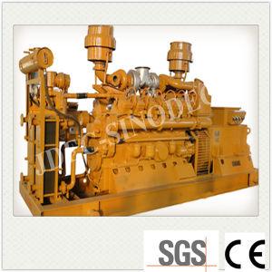 De beste Generator van de Biomassa van de Verkoop (30KW)