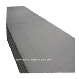 SPA-H SPA-C alto edifício Chapa de aço patinável Qualiity Entrega rápida
