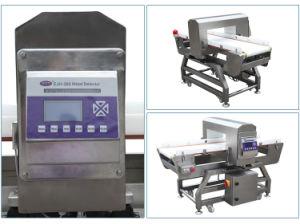 La technologie DSP des détecteurs de métaux La transformation des aliments les nouilles instantanées