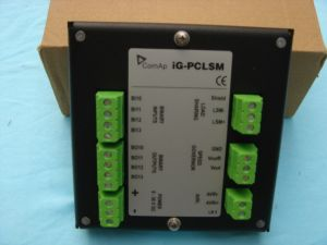 Comap Generator Controller con Load Sharing Function (IG-PCLSM)