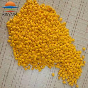 Желтый Masterbatch завод для расширительного бачка