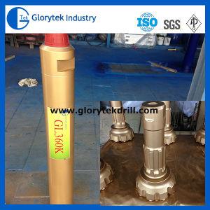 Perfuratriz de bronze para mineração