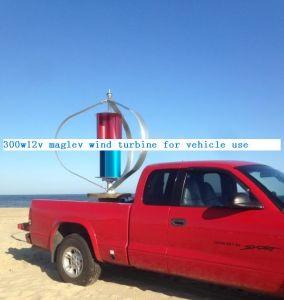 1000W éolienne hybride et le panneau solaire