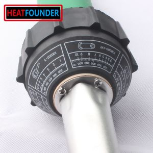 Heatfounder zx1600 soudeur à air chaud