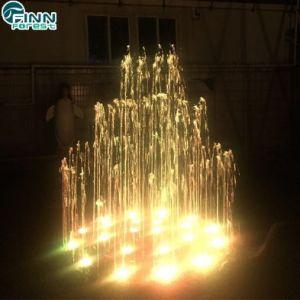 Guangzhou a promoção de vendas de alta qualidade, bela música de água da fonte de jardim