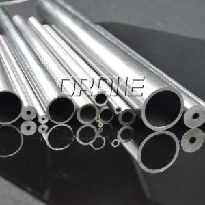 Pared gruesa SAE 1010 de tubo de hierro hueco del tubo de acero sin costura