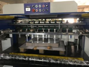 自動点の紫外線コーティングかニスをかける機械、紫外線ニス機械