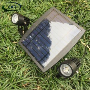 Giardino del LED/prato inglese/indicatore luminoso solari di paesaggio per illuminazione della Camera della sosta del giardino