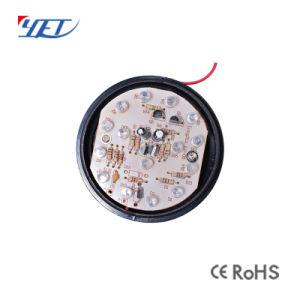 Encore615 Sirène extérieure sans fil Lumière stroboscopique home sécurité alarme LED Flash Light