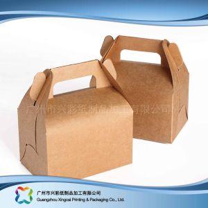 بيئيّة [كرفت ببر] [فولدبل] يعبّئ صندوق لأنّ [فوود/] قالب ([إكسك-فبك-044ب])