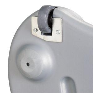 Blocco per grafici di alluminio del Vento-Supervisore con il supporto del segno delle molle A1 Waterbase