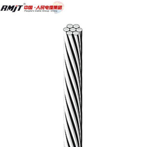 Conduttore di Acar di rinforzo lega di alluminio ambientale del conduttore del cavo ASTM B524