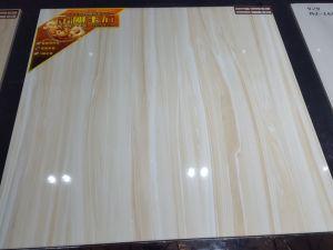 66A0501q de verglaasde Tegel van het Porselein/de Tegel van de Vloer/de Tegel van de Muur/Marmeren Tile/600*600 met de Absorptie van het Water van 1%