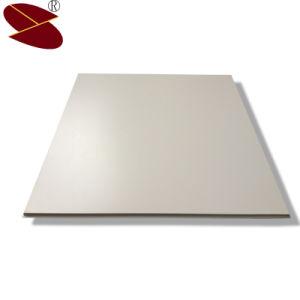 Fabricante China Punch 3.0 techo de aluminio de recubrimiento en polvo para la decoración de oficina