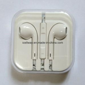 Красочные Earpod для Samsung для Apple iPhone 6 вкладыши совместимость
