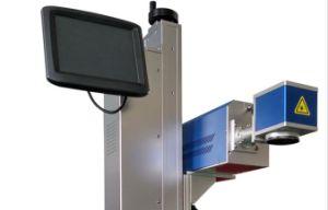 Elektronische Teile der Faser-Laser-Markierungs-Maschinen-(LX-3000B)/elektrischer Kasten der Products/It Industrie-/Autoteil-/Befestigungsteile der Hilfsmittel-/Device/PP/PPR/PVC/PE/Plastic