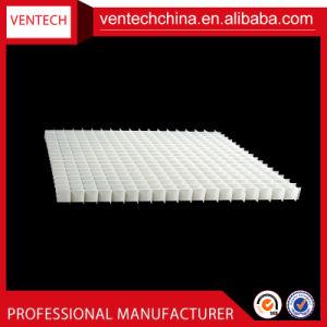 Los sistemas HVAC de Plaza de la ventilación de la caja de huevos de rejilla de aire