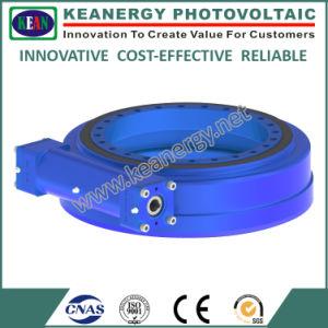 ISO9001/Ce/SGS는 효과적인 축선 회전 드라이브를 높이 골라낸다