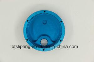 OEM de Machinaal bewerkte Delen van het Aluminium van de Precisie van de Douane CNC met het Anodiseren