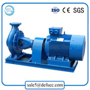 Motor de buena calidad de transferencia de la bomba de agua centrífuga Single-Stage