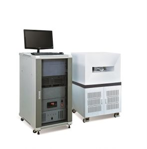 Aparato de medición de RMN de RMN Coreflooding Rock Core la Resonancia Magnética Nuclear