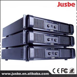Jusbe Xf-Ca12 Classe H 800-1200 Watts Big Power DJ Audio Amplificateur de haut-parleur professionnel pour système de son PA