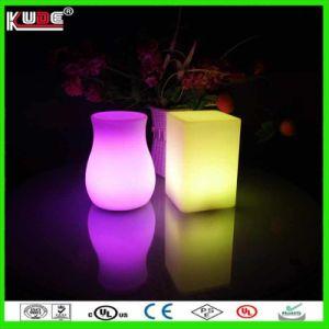 Pilar Mini Lámpara de mesa Lámpara LED Lámpara de mesa