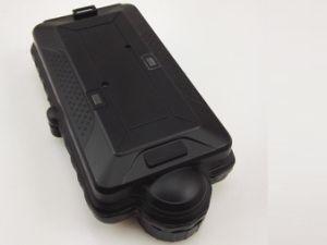 防水GPSの追跡者5000mAh Tk05seの強力な磁気液体の低下センサーアラーム自由なGPSソフトウェア
