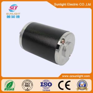Motor dc de 24-220V motor de cepillo para electrodomésticos