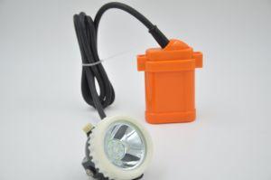 Lampada di sicurezza del minatore della lampada di protezione del minatore della lampada del minatore di Kl4lm (A)
