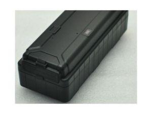 Tk20se GPS 20000mAh wasserdichte leistungsfähige freie der Magnet des Absinken-Fühler-Alarm-Ipx7 installieren