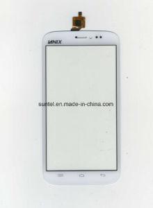 Teléfono móvil de pantalla táctil para Lanix digitalizador S700 Precio al por mayor