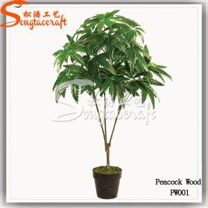 Bonsai Tree artificiais para decoração de jardim