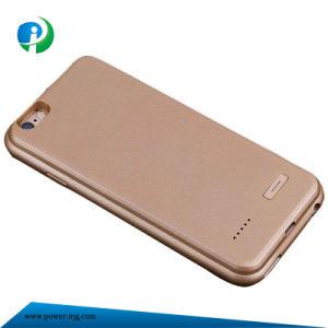 5000mAh Qyg estilo Nuevo Banco de potencia para teléfono móvil de Apple