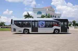 Granton GTZ6117N4 11.5m 시 버스