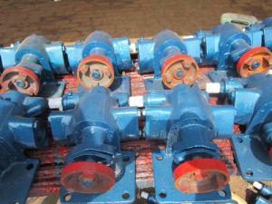 KCB-3800ギヤ油ポンプ