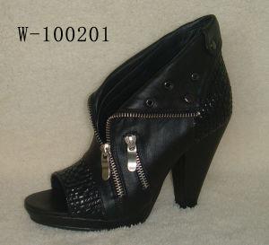 Women's sandale (W-100201)