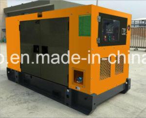 Super Silencioso Denyo Generador Diesel