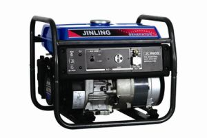 Gasoline Generator (JL2600)