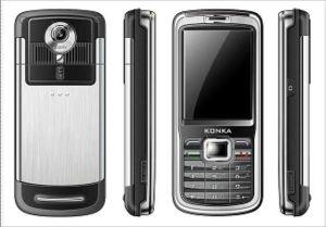 Dubbele Wijze GSM + Dubbele Reserve CDMA (sm-D6100)