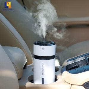 Домашнее использование портативных воздух холодный туман подъемом Ультразвуковой увлажнитель воздуха