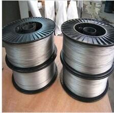 Inconel X-750/cables de alambre o cable de soldadura (UNS N07750, 2.4669, aleación X-750)