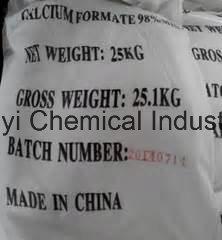 Concurrerende Formate 544-17-2 van het Calcium van de Prijs