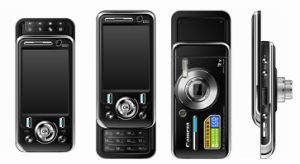 Duplo SIM Celular (TV138)