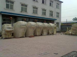 Depolverizzatori inseriti industriali del sacchetto piano (hnzxhb)